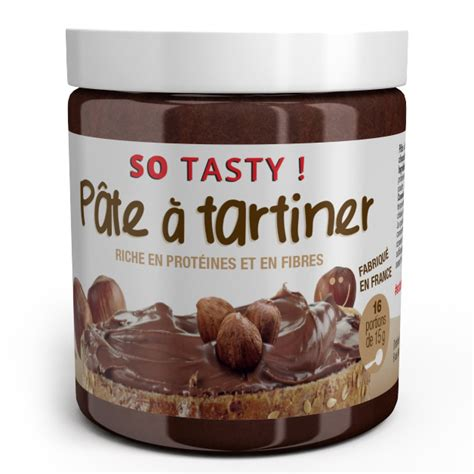 cuisine snacking sotasty pate a tartiner chocolat