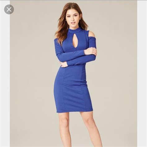 Dress Bebe 13 13 bebe dresses skirts bebe mock neck dress with