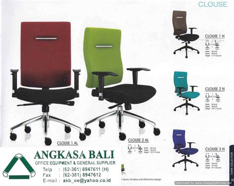 Jual Kursi Cafe Di Malang angkasa bali jual kursi staff di bali 0361 8947611 di