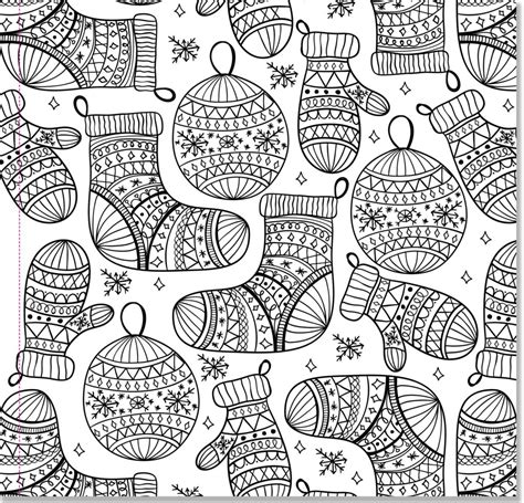 winter coloring pages adults coloring pages designs coloring book