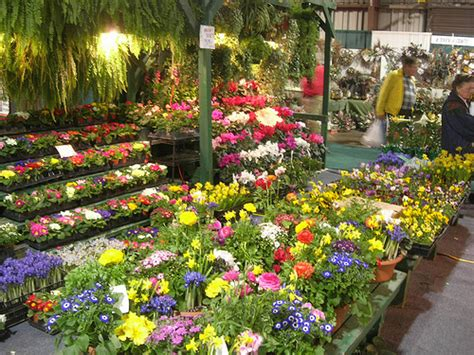 And Garden Show become an exhibitor g g shows