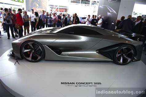 future cars 2020 2014 nissan concept 2020 vision gran turismo supercars net
