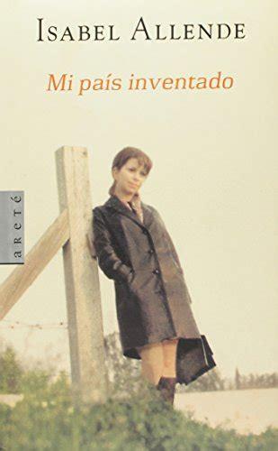 libro mi pa 237 s inventado di isabel allende