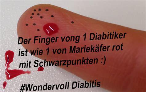 blutzuckerwerte ab wann gefährlich 6 nachdenkliche diabetes spr 252 che mit je 1 bild