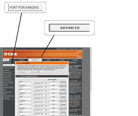 d link forwarding forwarding d link dir 825 d link firmware