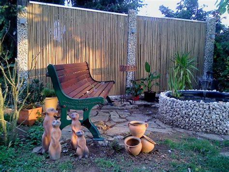 Garten Pötsch by 214 Ver 1000 Id 233 Er Om Bambus Sichtschutz P 229 Sichtschutz Garten Foliengew 228 Chshaus Och