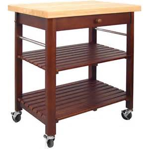 kitchen island rolling cart catskill craftsmen roll about 29 quot rolling kitchen island everything kitchens