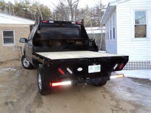 Ford F250 Flatbed Conversion Flatbed For Ford F250 Autos Post