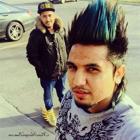 punjabi singer hair styles a kay hairstyle hd photos best hair style