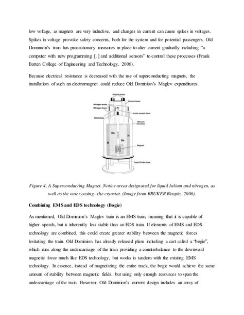 research paper on maglev magnetic levitation research paper