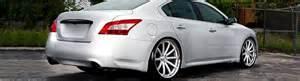 Nissan Maxima Custom Rims Nissan Maxima Rims Custom Wheels Carid