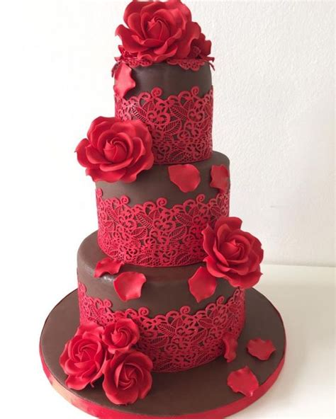 Wedding Cakes Roses by Wedding Cake Flavors How To The Cake Flavor