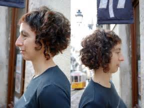 edgy hairstyles for wavy hair for naturally curly hair slodiveshort edgy haircuts