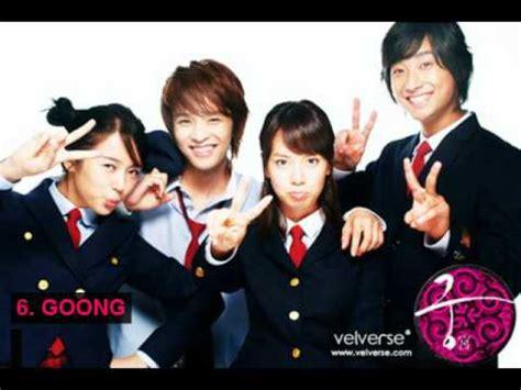 korean tv period dramas of 2011 the korea blog my top 10 romantic korean dramas youtube