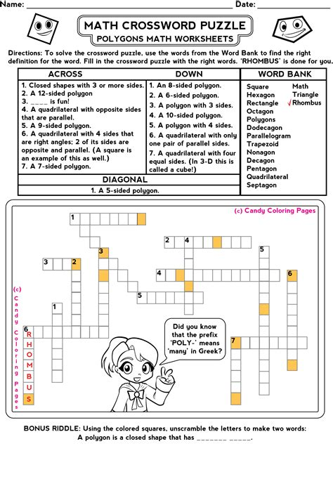 3rd grade math worksheets penny candy math worksheets
