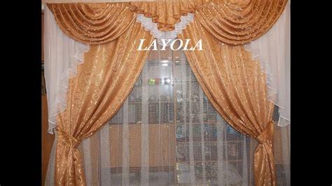 modelos de cortinas de sala modelo de cortinas para sala