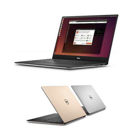 Laptop Dell Ubuntu dell xps 13 developer edition now available with ubuntu linux and intel kaby lake cpu