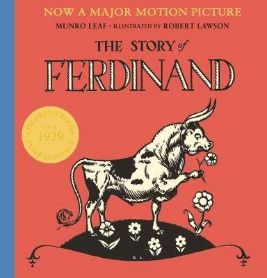 The Story Of Ferdinand the story of ferdinand book by munro leaf 19 available
