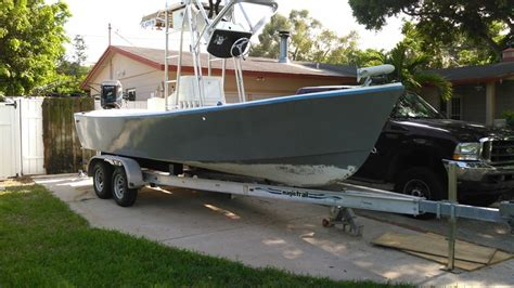 paint boat trailer with rustoleum paint review rustoleum topside page 4 the hull truth