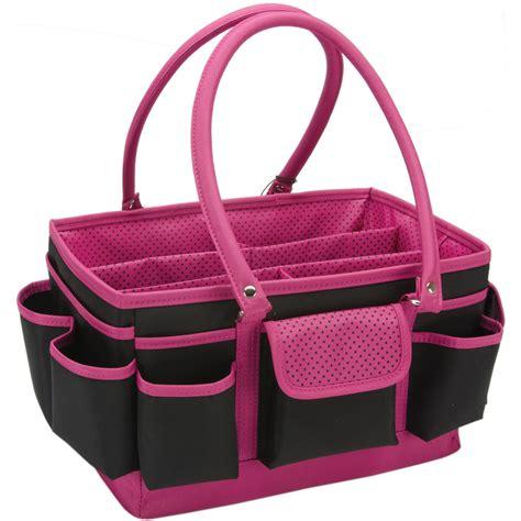 bags craft tenbags craft organizer tote bag