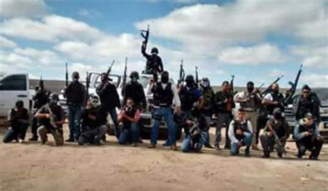 gulf cartel graphic gulf cartel infighting grows amid weak leadership