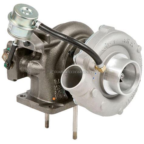 1996 gmc w series truck turbocharger w5500 trucks with