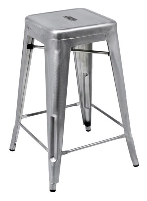 Stainless Steel Counter Stools With Backs by 1000 Images About Brushed Stainless Steel Kitchen Bar