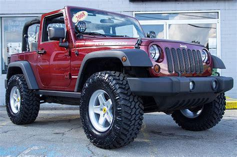Jeep Rubicon 10th Anniversary For Sale 10th Anniversary Jeep Rubicon Springs And Shocks For Sale