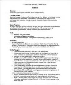 course outline template course outline template 15 free free word pdf