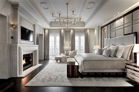 Design Your Bedroom by Iconic Luxury Design Ferris Rafauli Dk Decor