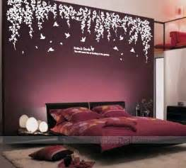 wall sticker bedroom dream s garden wall stickers wallstickerdeal com