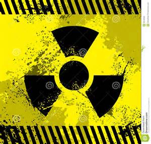 radiation tattoo radioactief symbool royalty vrije stock foto s afbeelding 36129668