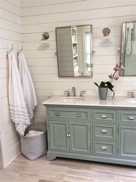 farmhouse inspired bathrooms   dream