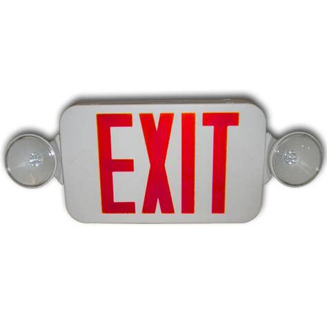 siltron mpxl 2h mini series plastic led exit emergency