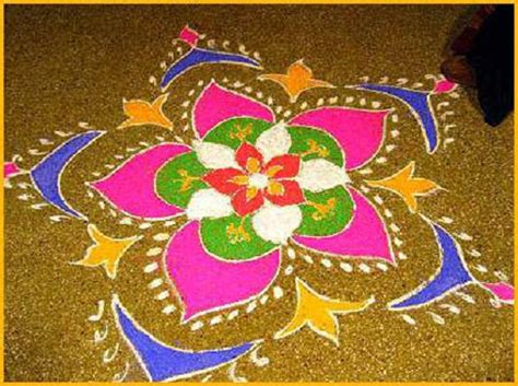 pattern of rangoli art rangoli designs and patterns 365greetings com
