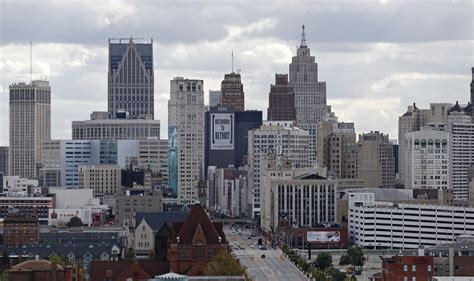 Detroit Search Why Detroit S Bankruptcy Spared Retirees