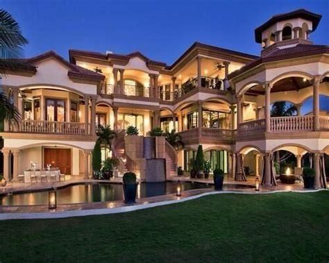 amazing mansions 93 awesome big rich houses dream homes pinterest
