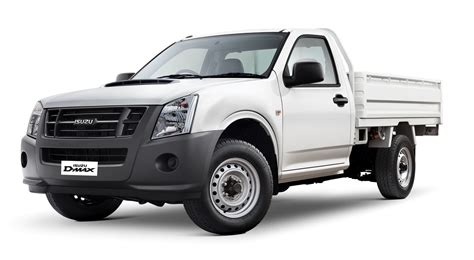 isuzu dmax cabin isuzu d max single cab air conditioned and cab chassis