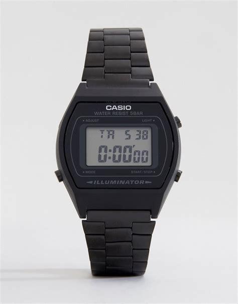 Casio Digital the gallery for gt casio digital watches steel