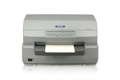 Printer Epson Plq 20 epson plq 20 passbook printer