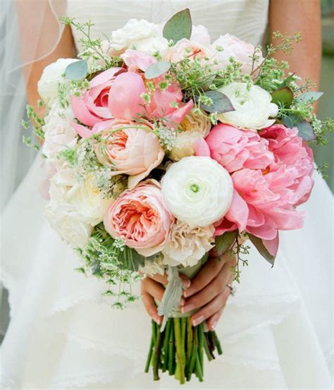 peonies bouquet peony wedding bouquets centerpieces mywedding