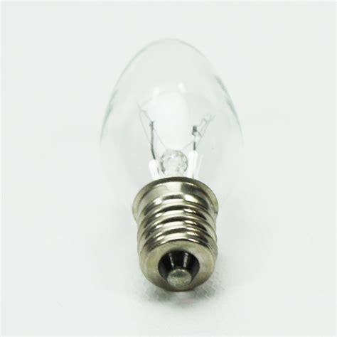 whirlpool microwave light bulb w10857122 67001316 whirlpool microwave light bulb