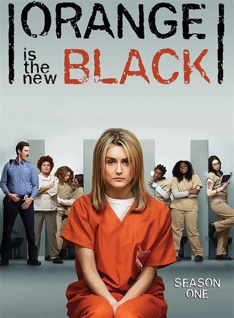 V Is The New Black by Orange Is The New Black Sries Tv Allodoublage Le
