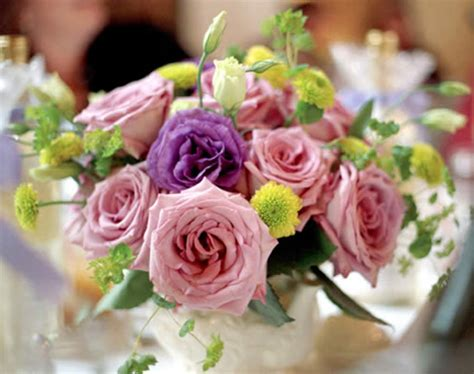 floral decor wedding preparation wedding flower decoration pictures