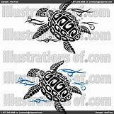 Hawaiian Sea Turtle Clipart | 1024 x 1024 jpeg 256kB