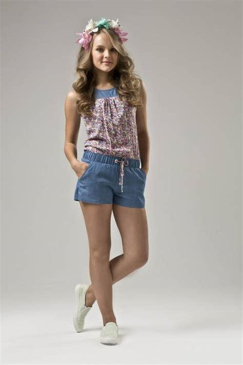 teenage model may grace s lovely casual fashion 30 cute summer outfits for teen girls summer fashion tips