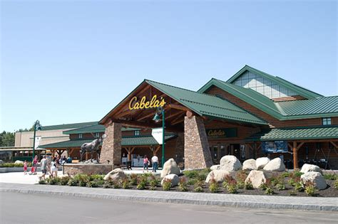 cabela s outdoor gear store in maine flickr photo
