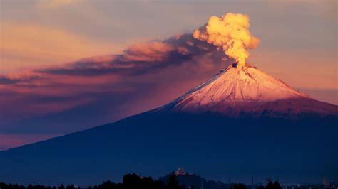 imagenes impactantes de volcanes el paso restringido al volc 225 n popocat 233 petl en m 233 xico