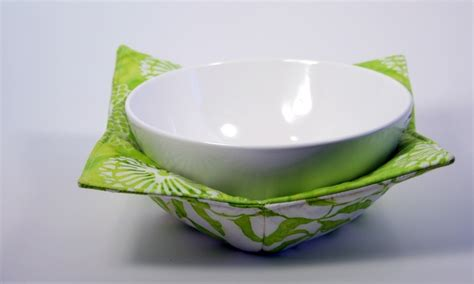 free pattern for microwave bowl potholder microwave bowl potholder sew projects patterns