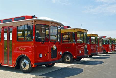 Door County Trolley Tours by Two Writers Hit The Minnesota And Wisconsin Roadways